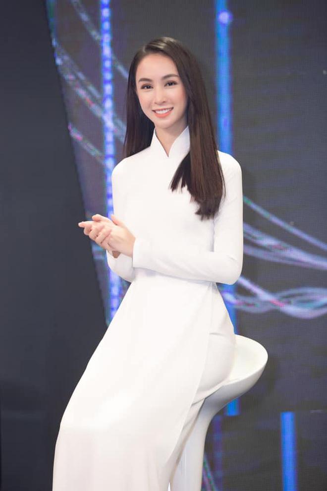 Hoàng Bảo Trâm - người đẹp thuyết trình tiếng Anh xuất sắc nhất HHVN 2020: Nhan sắc như lai Tây, profile siêu đỉnh-10