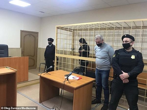 Vụ bé trai 7 tuổi bị bắt cóc 52 ngày: Công khai ảnh căn hầm ám ảnh nơi đứa trẻ bị kẻ ác giam cầm để thực hiện hành vi ấu dâm-5