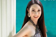 Bảo Trâm: Nhan sắc gây tiếc nuối 'nhưng cái được từ Hoa hậu Việt Nam rất nhiều'