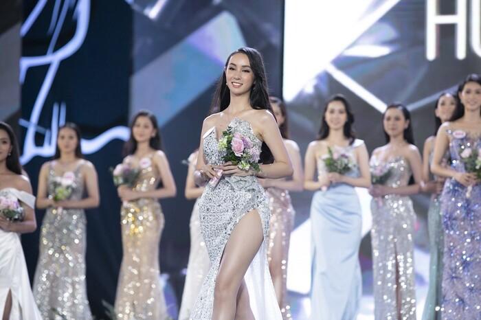 Bảo Trâm: Nhan sắc gây tiếc nuối nhưng cái được từ Hoa hậu Việt Nam rất nhiều-1
