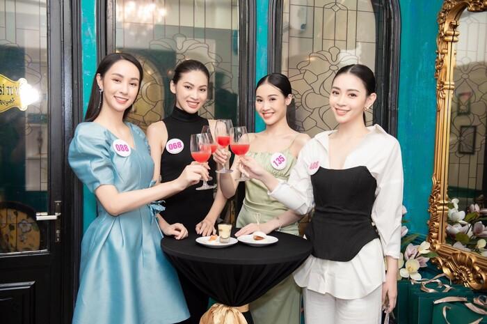 Bảo Trâm: Nhan sắc gây tiếc nuối nhưng cái được từ Hoa hậu Việt Nam rất nhiều-14