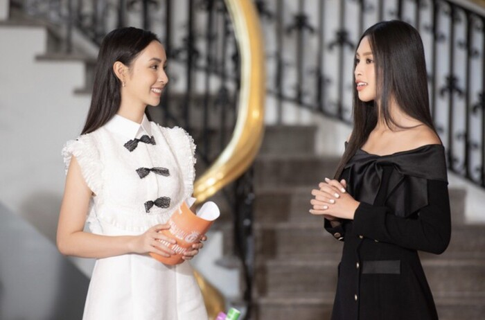 Bảo Trâm: Nhan sắc gây tiếc nuối nhưng cái được từ Hoa hậu Việt Nam rất nhiều-13