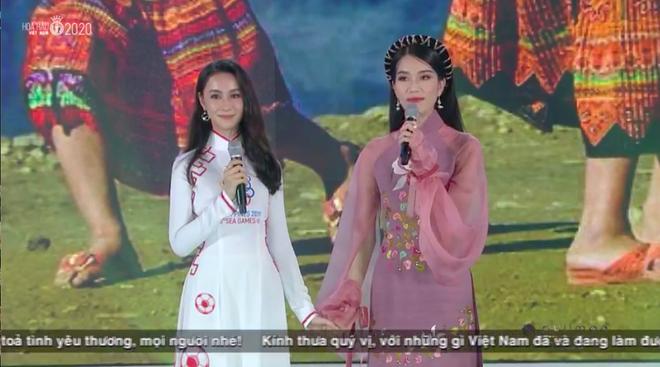 Bảo Trâm: Nhan sắc gây tiếc nuối nhưng cái được từ Hoa hậu Việt Nam rất nhiều-5
