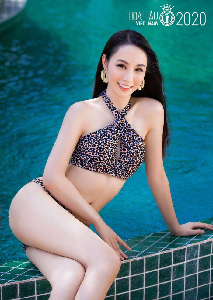 Bảo Trâm: Nhan sắc gây tiếc nuối nhưng cái được từ Hoa hậu Việt Nam rất nhiều-8