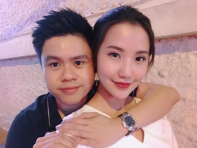 Cô gái bị đồn là hôn thê của thiếu gia Phan Thành có gia thế khủng cỡ nào?-2