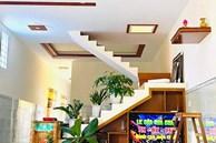Nhà không có tầng nhưng gia chủ vẫn thích làm cầu thang: Gu này lạ, đam mê gì ngộ ghê!