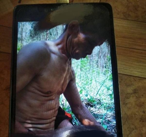 Gã hàng xóm xâm hại em gái 8 tuổi, anh trai 11 tuổi âm thầm chụp ảnh tố cáo với cảnh sát, hình ảnh được tiết lộ gây phẫn nộ-2
