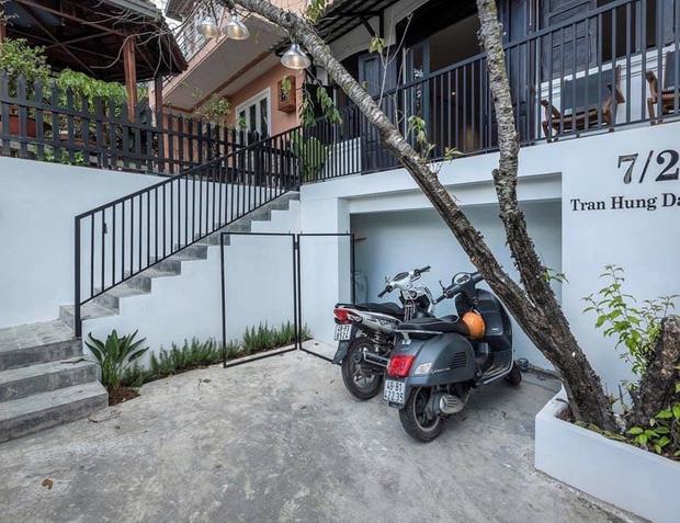 Chỉ vì thích 1 cây anh đào trước cổng ở Đà Lạt, chàng trai mua luôn cả căn nhà cũ và cải tạo thành nơi cực đáng sống-3