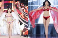 Netizen đào lại clip 'team qua đường' quay cận body Hoa hậu Đỗ Thị Hà, đôi chân có 'thần thánh' như dàn sao Việt khen?