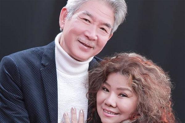 NSND Thanh Hoa bị gia đình chồng cấm cản, không cho cưới ông xã