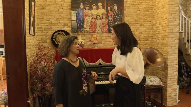NSND Thanh Hoa bị gia đình chồng cấm cản, không cho cưới ông xã kém 6 tuổi vì từng ly dị-6