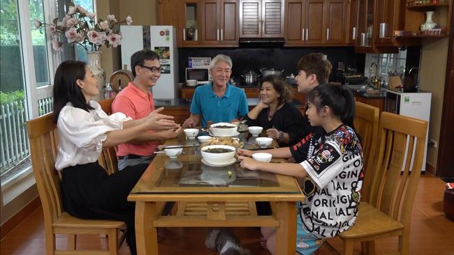 NSND Thanh Hoa bị gia đình chồng cấm cản, không cho cưới ông xã kém 6 tuổi vì từng ly dị-5