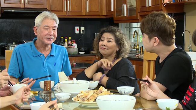 NSND Thanh Hoa bị gia đình chồng cấm cản, không cho cưới ông xã kém 6 tuổi vì từng ly dị-4