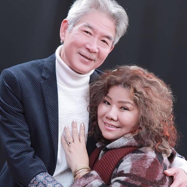 NSND Thanh Hoa bị gia đình chồng cấm cản, không cho cưới ông xã kém 6 tuổi vì từng ly dị-1
