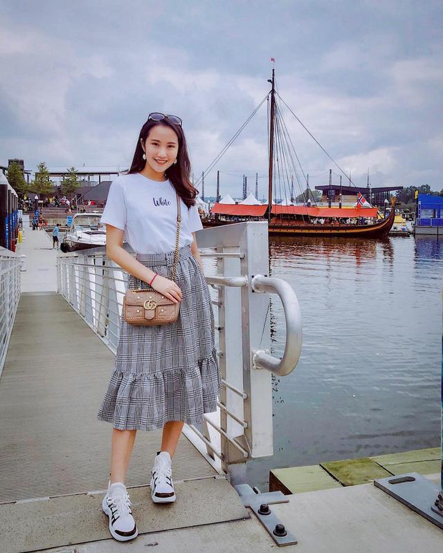 Primmy Trương - vợ sắp cưới của Phan Thành: Gia thế khủng, là yêu nữ hàng hiệu đích thực-9