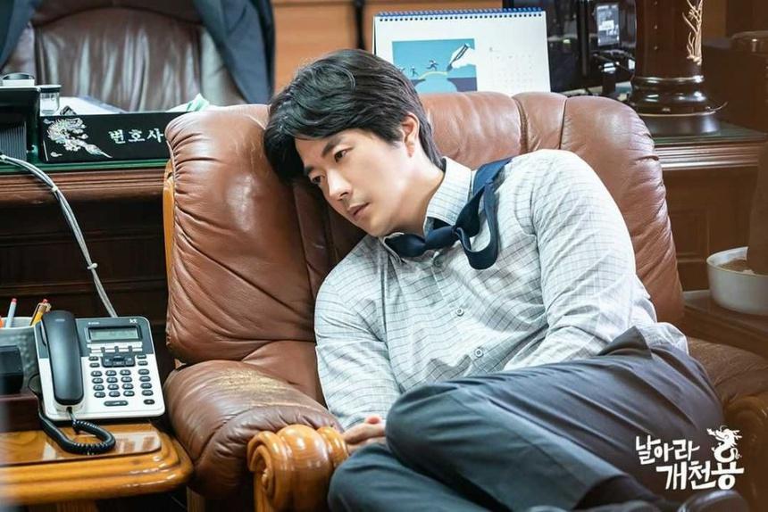 Kwon Sang Woo - 'ông hoàng nước mắt' một thời giờ ra sao?-1