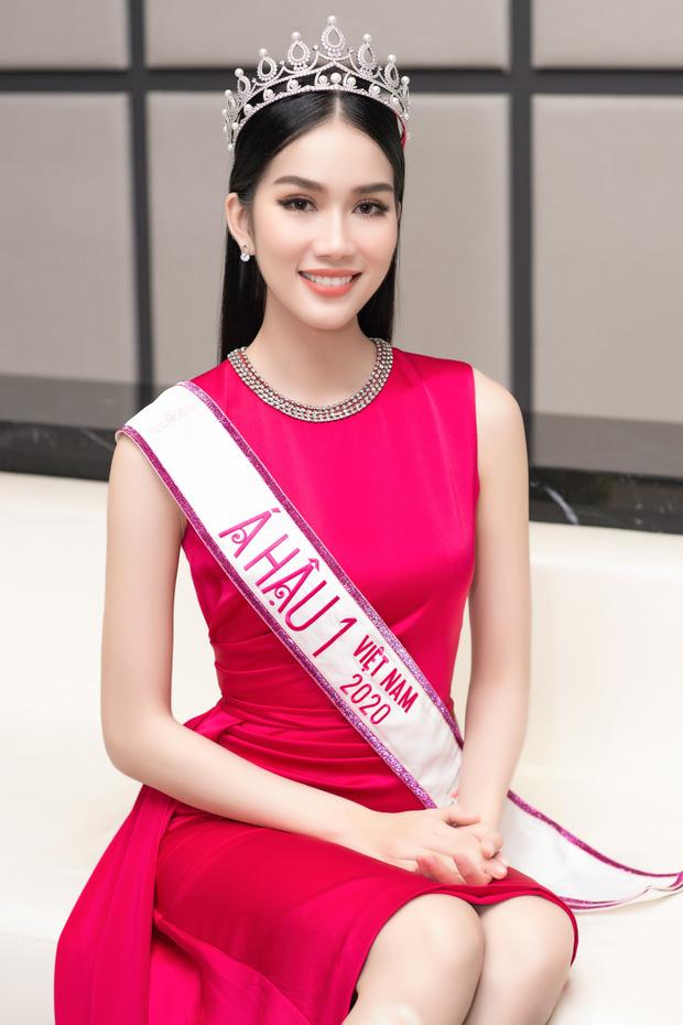 Á hậu 1 Phương Anh vừa đăng quang đã dẫn đầu BXH của fan sắc đẹp quốc tế, Giám đốc truyền thông Miss International khen tới tấp!-3