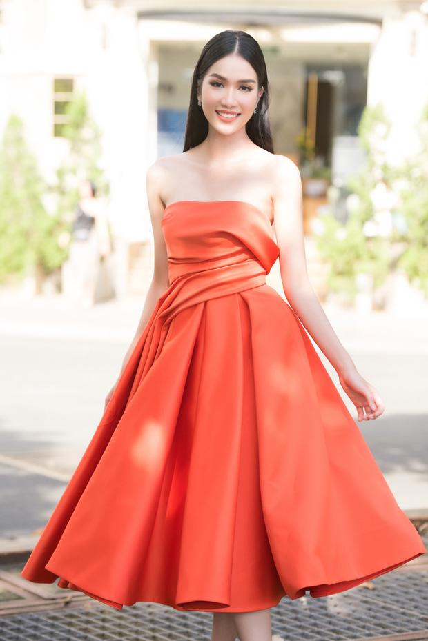 Á hậu 1 Phương Anh vừa đăng quang đã dẫn đầu BXH của fan sắc đẹp quốc tế, Giám đốc truyền thông Miss International khen tới tấp!-5