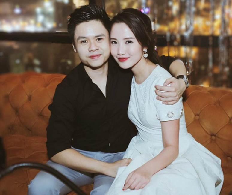 Biểu cảm lấy vợ dui quá mọi người ơi của thiếu gia Phan Thành bị bạn thân tung lên cõi mạng-1