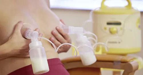 Tắc tia sữa luôn là cơn ác mộng đối với những người mẹ sau sinh, làm cách nào để vượt qua cực hình này?-3
