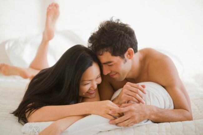 Khi về giường, nếu phụ nữ biết nói không với đàn ông ở thời điểm nước sôi lửa bỏng đảm bảo chàng sẽ nghiện bạn không rời-1