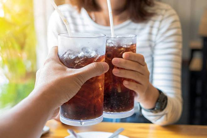 Những người mắc bệnh dạ dày thường có 5 thói quen xấu này-1