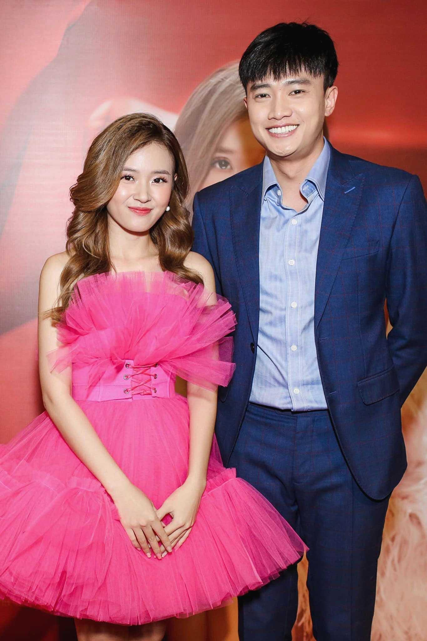 4 năm sau cuộc hủy hôn ồn ào, Phan Thành giờ đã cưới vợ còn cuộc sống của Midu thì sao?-4