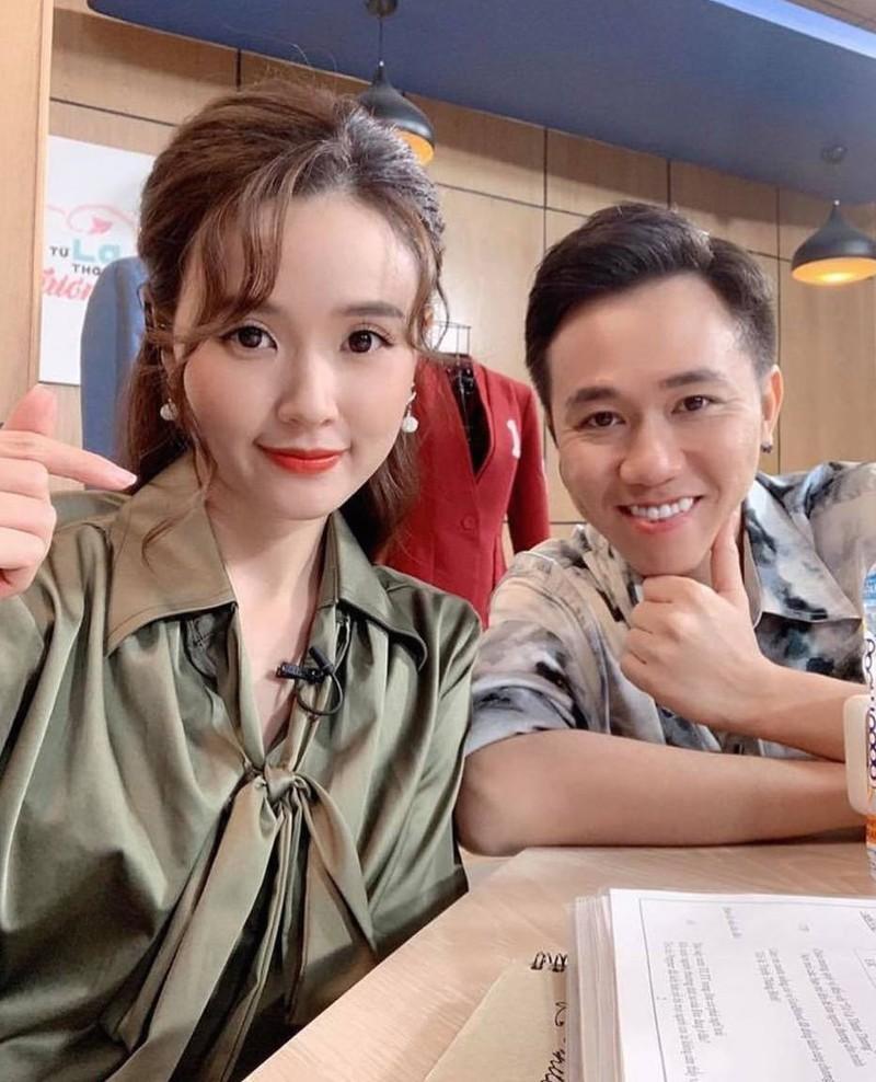 4 năm sau cuộc hủy hôn ồn ào, Phan Thành giờ đã cưới vợ còn cuộc sống của Midu thì sao?-5