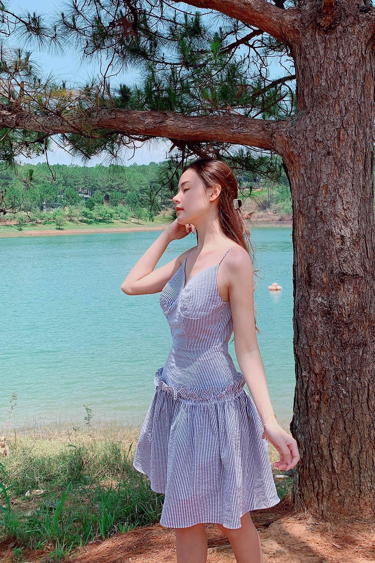 4 năm sau cuộc hủy hôn ồn ào, Phan Thành giờ đã cưới vợ còn cuộc sống của Midu thì sao?-9