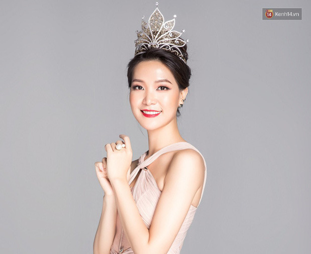 Hoa hậu Việt Nam đi học thế nào khi đương nhiệm: Người nhận bằng cử nhân xuất sắc, người phải học lại cấp 3, bí ẩn nhất là nàng Hậu này-2