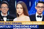 Hết Hương Giang - Matt Liu, 'anh bạn thân' Tống Đông Khuê cũng đang hứng làn sóng anti khủng