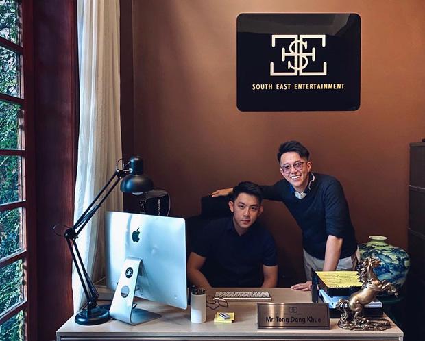Hết Hương Giang - Matt Liu, anh bạn thân Tống Đông Khuê cũng đang hứng làn sóng anti khủng-5