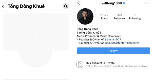 Hết Hương Giang - Matt Liu, anh bạn thân Tống Đông Khuê cũng đang hứng làn sóng anti khủng-9