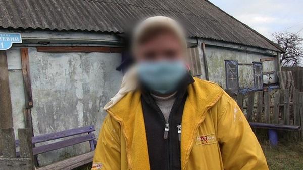 Người phụ nữ mang thai bỗng dưng bụng lép kẹp, hàng xóm nghi ngờ gọi cảnh sát để rồi chứng kiến cảnh tượng ám ảnh-1