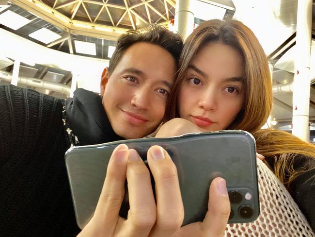 Kim Lý gửi lời chúc mừng sinh nhật Hồ Ngọc Hà, lần đầu tiết lộ thời gian cả hai chính thức yêu nhau vào năm 2017-3