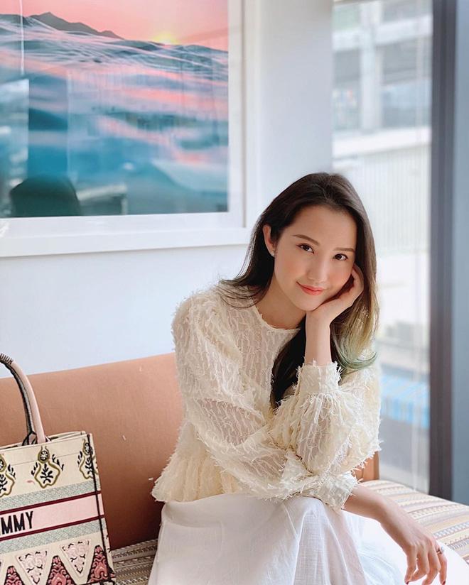 Tiểu thư Primmy Trương: Là bánh bèo chính gốc, đồ hiệu bạt ngàn, chưa kể đến tủ makeup nhìn mà mê đắm-4