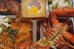 Bữa trưa tại căng tin trường cấp 3 ở Hàn Quốc có gì?