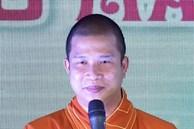 Bắt tạm giam bị can Phạm Văn Cung