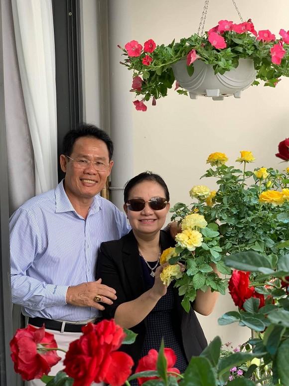 Xuân tóc đỏ Việt Bắc tậu nhà mới sau nhiều năm miệt mài đi diễn-2