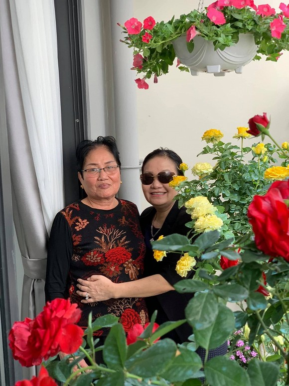 Xuân tóc đỏ Việt Bắc tậu nhà mới sau nhiều năm miệt mài đi diễn-3