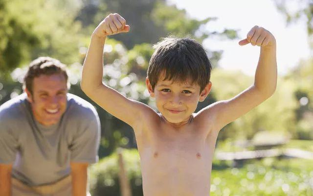 3 bước để trẻ học cách tìm thấy sức mạnh tích cực trong nghịch cảnh, tăng khả năng vượt qua sóng gió trong tương lai-3
