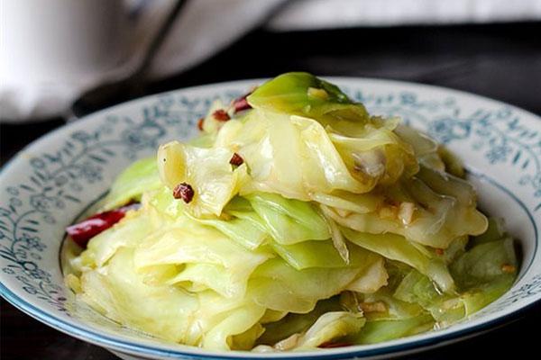 2 loại rau chính là vua bao tử, phụ nữ ăn mỗi ngày sẽ khiến dạ dày khỏe, thúc đẩy tiêu hóa và sống thọ vượt bậc-1