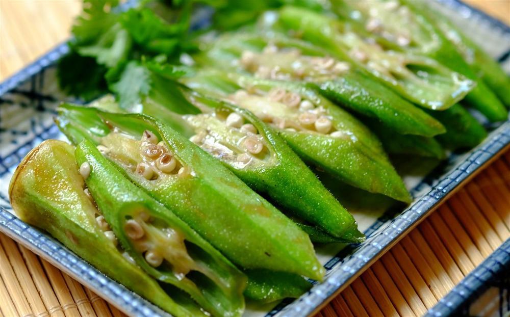 2 loại rau chính là vua bao tử, phụ nữ ăn mỗi ngày sẽ khiến dạ dày khỏe, thúc đẩy tiêu hóa và sống thọ vượt bậc-2