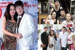 Long Nhật bị đàm tiếu giới tính, vợ trẻ vẫn bất chấp để sinh thêm con thứ 4