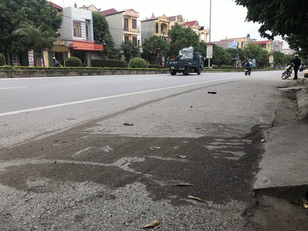 Nỗi đau người ở lại sau cái chết của nữ lao công bị thanh tra giao thông lái ô tô đi ngược chiều gây tai nạn-2