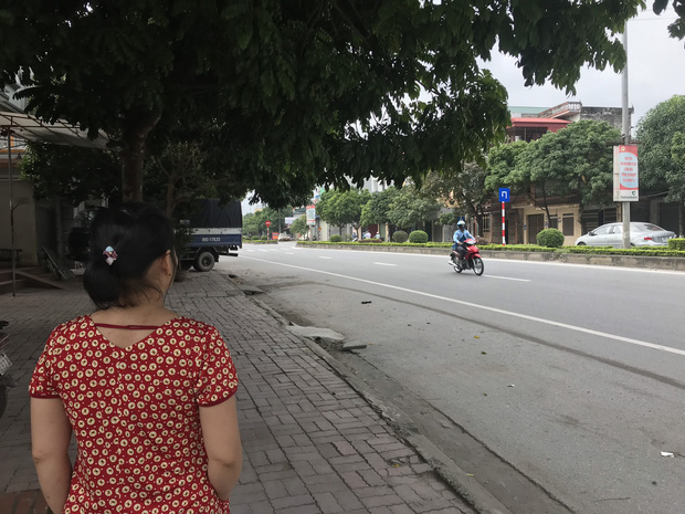 Nỗi đau người ở lại sau cái chết của nữ lao công bị thanh tra giao thông lái ô tô đi ngược chiều gây tai nạn-3