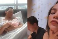 """""""Bà mẹ 3 con"""" Hồ Ngọc Hà khoe nhan sắc rạng rỡ ở tuổi 36 trong buổi hẹn hò riêng tư cùng bạn trai"""