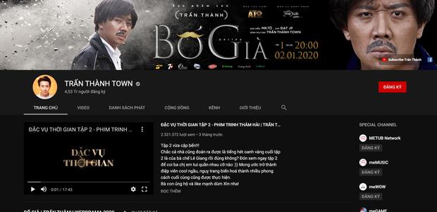 Kênh YouTube của Trấn Thành bị hack, phát livestream về Bitcoin với hơn 100.000 lượt xem-2