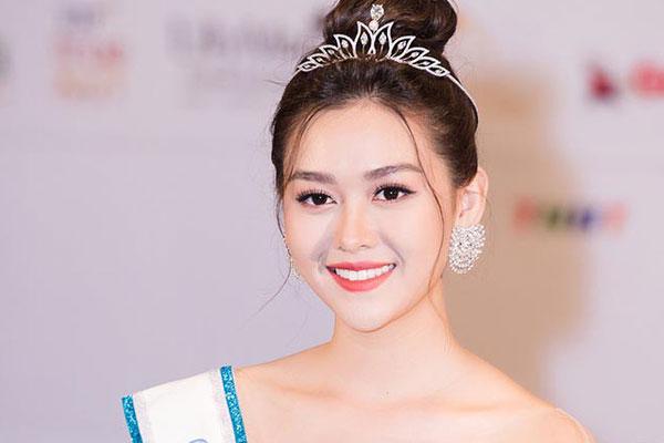 Á hậu Tường San chính thức thông báo kết hôn ở tuổi đôi mươi, đám cưới sẽ tổ chứ