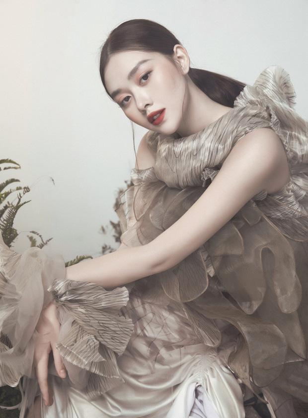 Á hậu Tường San chính thức thông báo kết hôn ở tuổi đôi mươi, đám cưới sẽ tổ chức trong vài ngày nữa-3